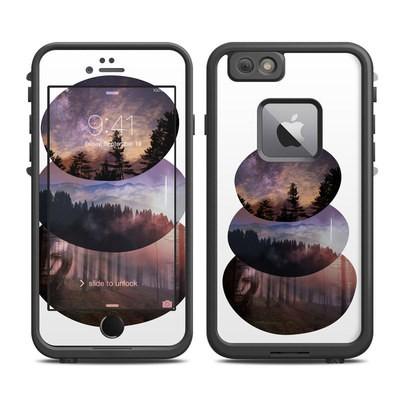 Lifeproof iPhone 6 Plus Fre Case