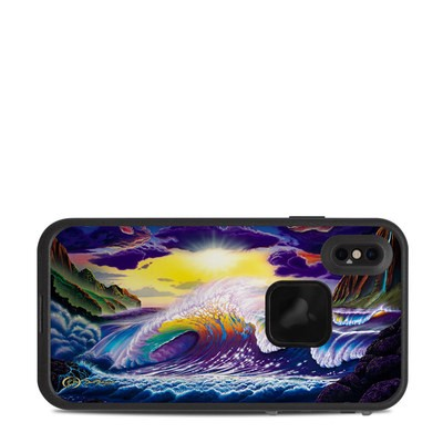 Lifeproof iPhone XS Max Fre Case