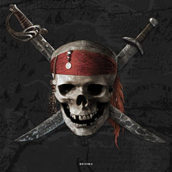Battle No23 Piratescaribbean-logo