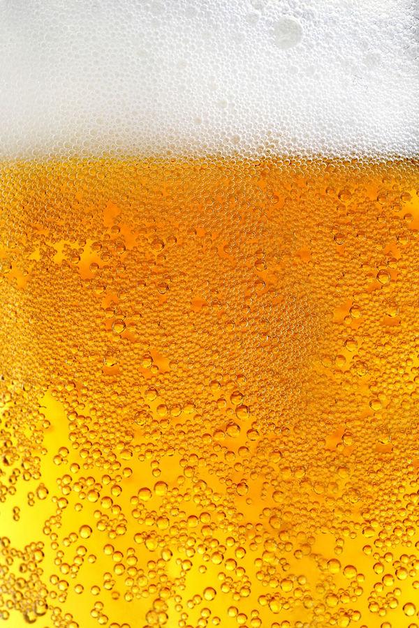 Beer Bubbles Decalgirl