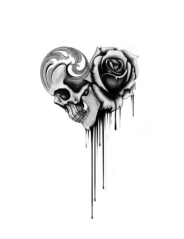 Amour Noir By Alchemy Gothic Decalgirl