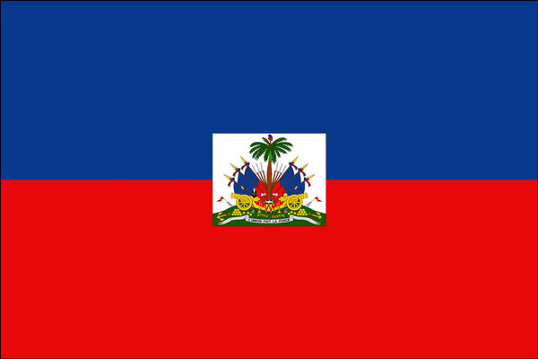 Haiti Flag By Flags Decalgirl