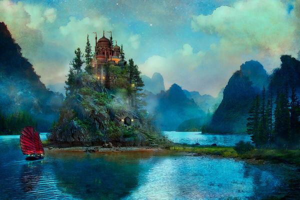 Journey S End By Aimee Stewart Decalgirl