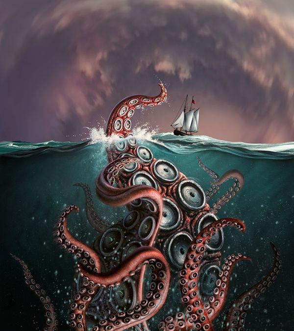 kraken image