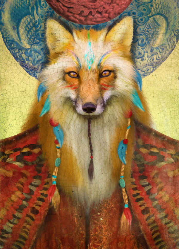 Shamanism the worlds oldest healing tradition is found in all cultures Shamans work with animal spirits Learn wisdom of 300 animal helpers