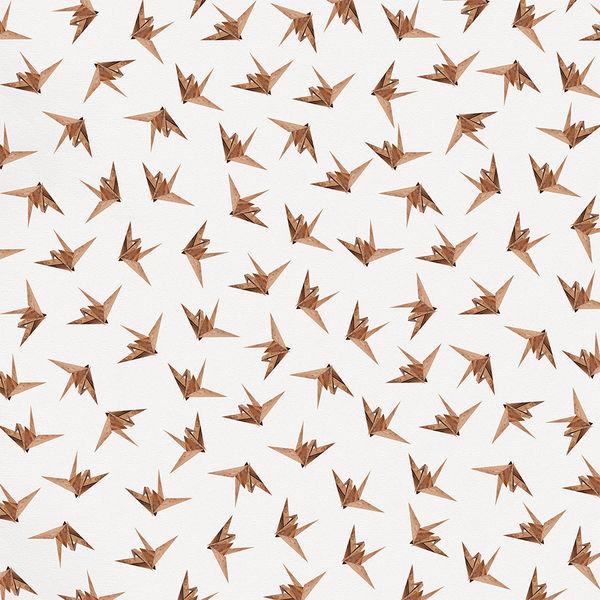 wood origami by iveta abolina decalgirl