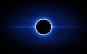 Blue Star Eclipse