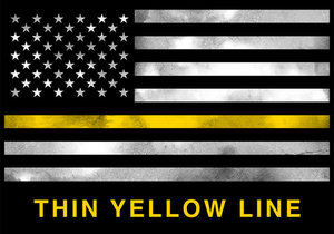 Thin Yellow Line