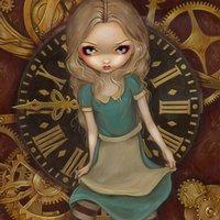 Alice Clockwork