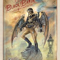The Black Baron