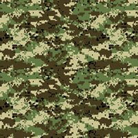 KICKER K500 Skin - Digital Woodland Camo