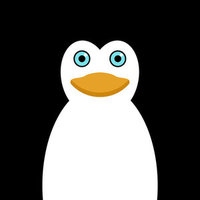 Mittens the Penguin