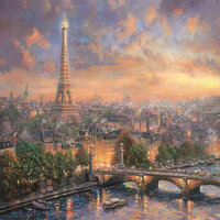 Paris City of Love