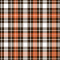 Copper Plaid