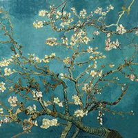 Intrigue Skin - Blossoming Almond Tree