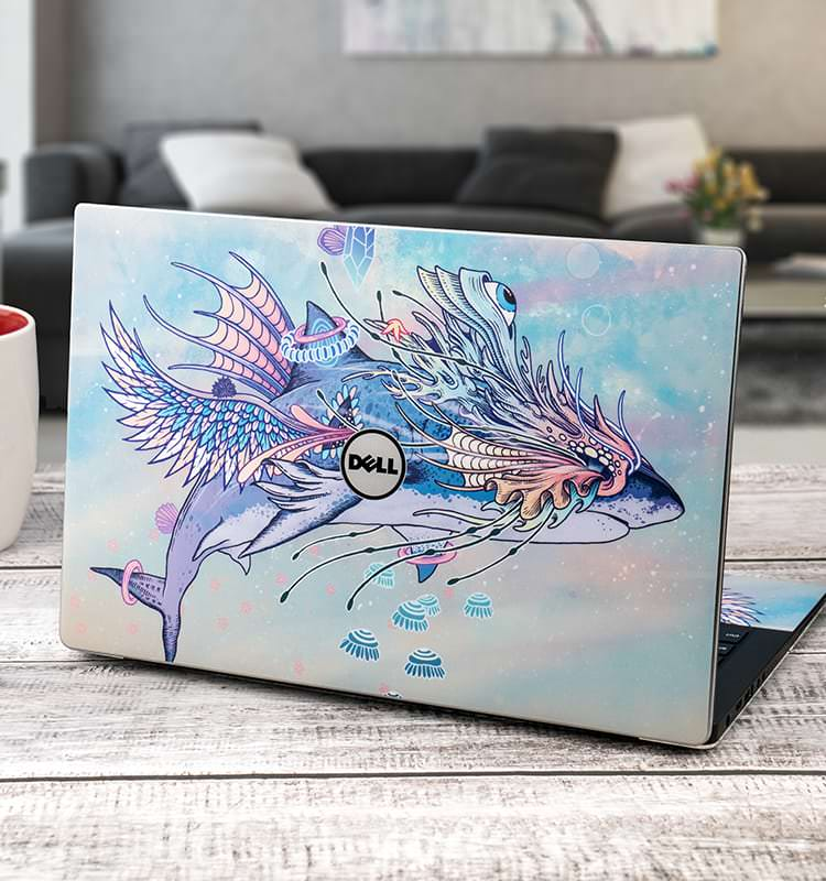 DecalGirl Skins for Dell Laptops
