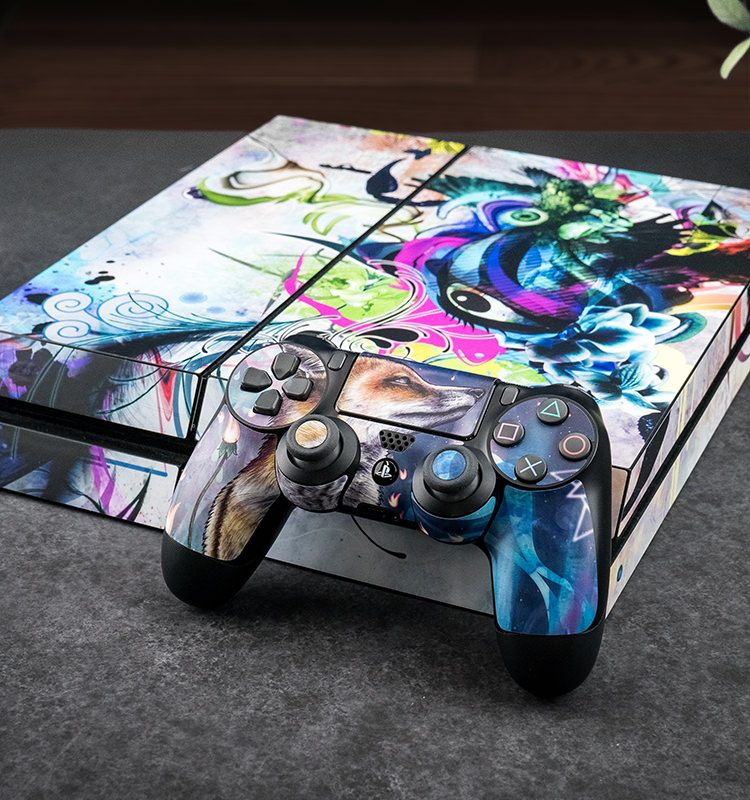 skins for game consoles decalgirl