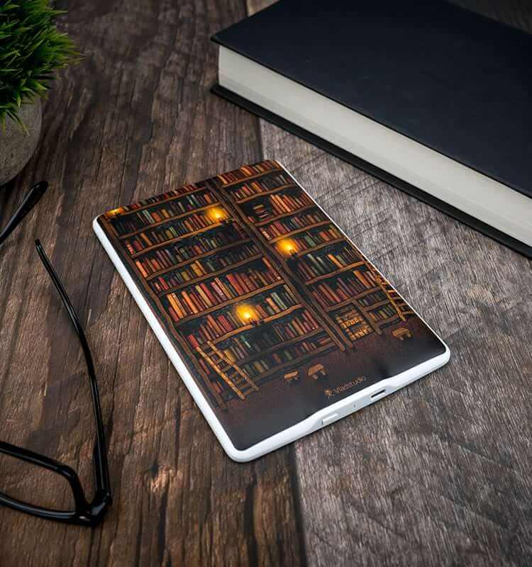Amazon Kindle Skins | DecalGirl
