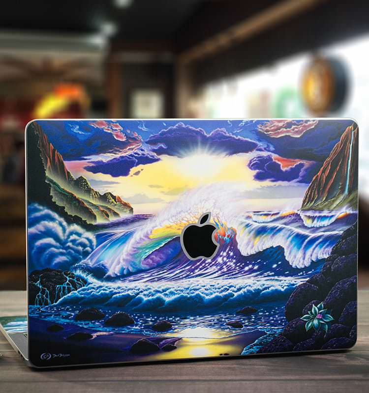 DecalGirl Skins For Apple MacBooks