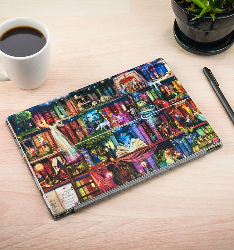Decalgirl Microsoft Surface Skins