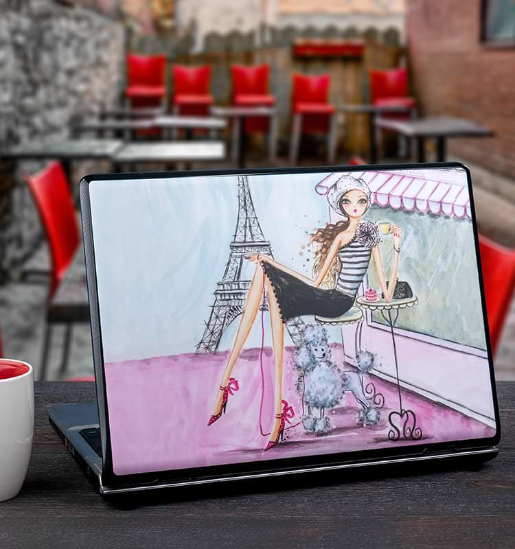 Decalgirl Laptop Skins