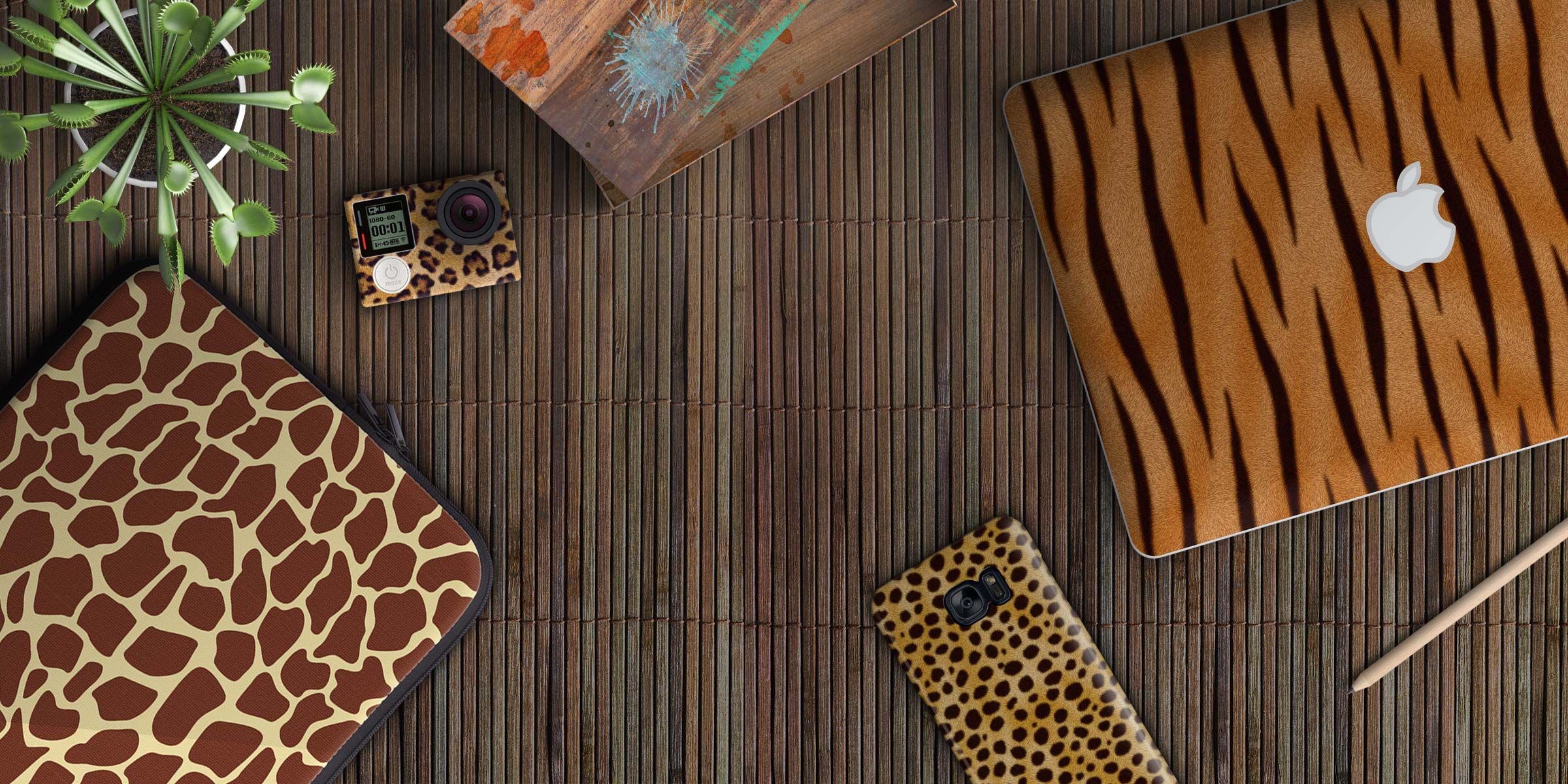 Animal Prints Animal Prints Collection Skins Cases And Sleeves For All Your