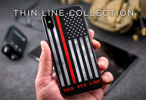 Thin Line Collection Skins