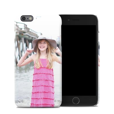 Create A Custom Apple iPhone 6/6S Clip Case