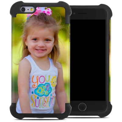 Create A Custom Apple iPhone 6 Plus/6S Plus Bumper Case