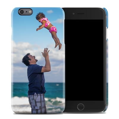 Create A Custom Apple iPhone 6 Plus/6S Plus Clip Case