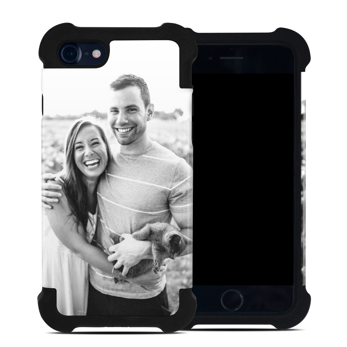 Create A Custom Apple iPhone 7/8 Bumper Case