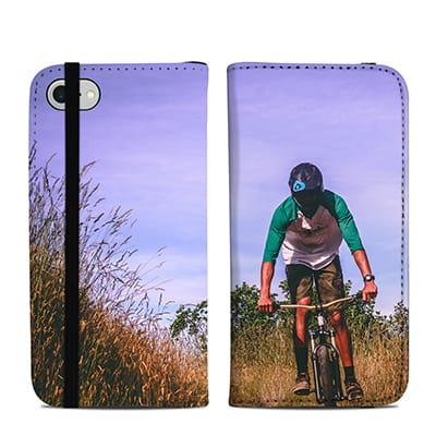 Create A Custom Apple iPhone 7/8 Folio Case