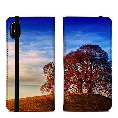 Create A Custom Apple iPhone X/XS Folio Case