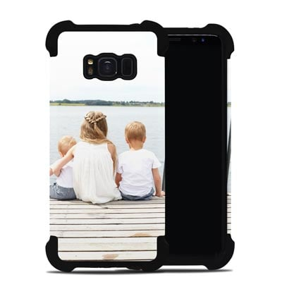 Create A Custom Samsung Galaxy Note 4 Bumper Case