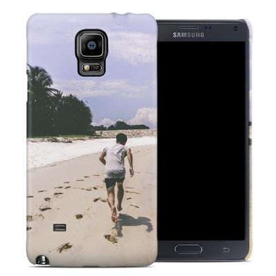 Create A Custom Samsung Galaxy Note 4 Clip Case