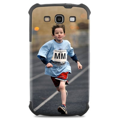 Create A Custom Samsung Galaxy SIII Bumper Case