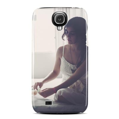 Create A Custom Samsung Galaxy S4 Clip Case