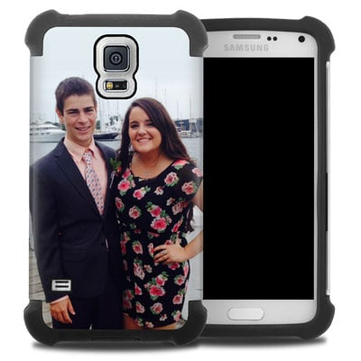 Create A Custom Samsung Galaxy S5 Bumper Case