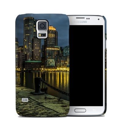 Create A Custom Samsung Galaxy S5 Clip Case