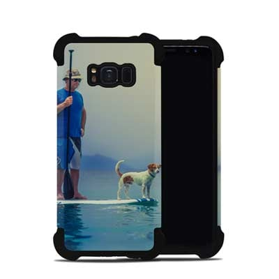 Create A Custom Samsung Galaxy S8 Bumper Case