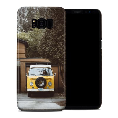 Create A Custom Samsung Galaxy S8 Clip Case