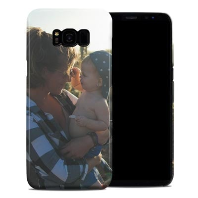 Create A Custom Samsung Galaxy S8 Plus Clip Case