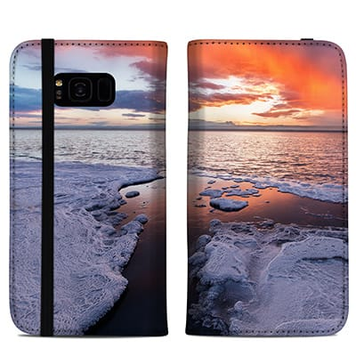 Create A Custom Samsung Galaxy S8 Plus Folio Case