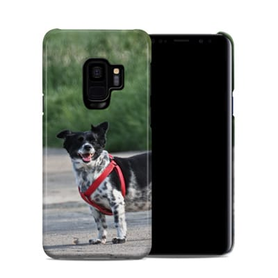 Create A Custom Samsung Galaxy S9 Clip Case