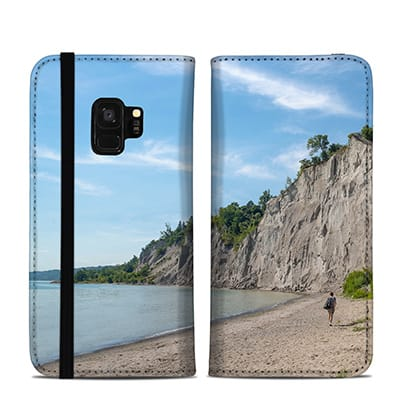 Create A Custom Samsung Galaxy S9 Folio Case