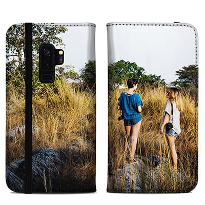 Create A Custom Samsung Galaxy S9 Plus Folio Case