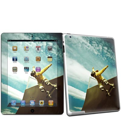 Create Custom skins for Your Apple iPad 2