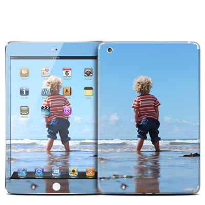 Create Custom skins for Your Apple iPad Mini