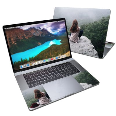 Create Custom skins for Your 15 inch MacBook Pro (2016+)