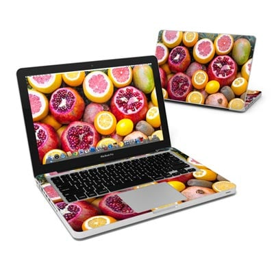 Create Custom skins for Your 13 inch MacBook Pro - Non-Retina